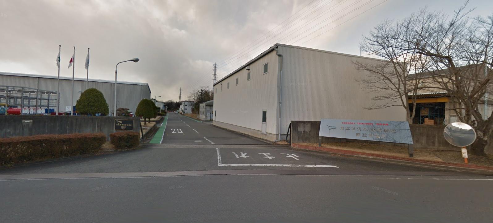 sumico factory
